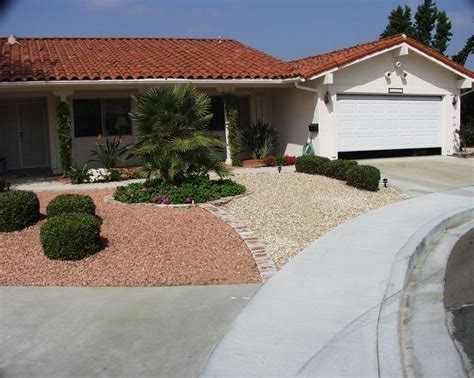 backyard gravel landscaping 9 best images about stone yards on pinterest gardens small yards and utah