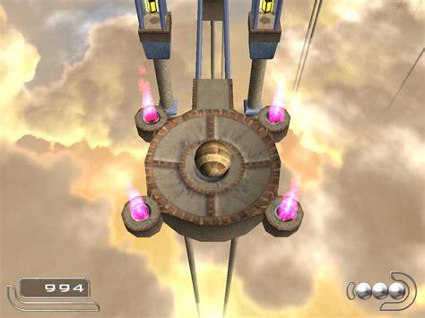 balance game full version for pc free download ballance screenshot