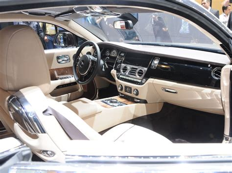 bentley wraith interior image gallery 2014 rolls royce interior