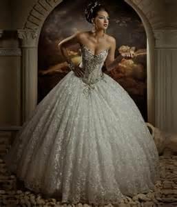 vintage wedding gowns