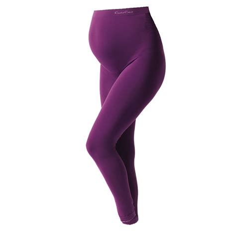 Maternity Tights trendycassis maternity illusion cache coeur