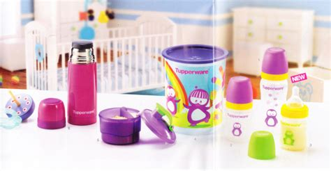 Tupperware Asli tupperware tempat bubuk bayi bagus dan tahan bisnis