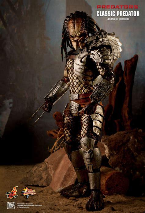 hot toys predator classic predator 2010 s predators movie avpgalaxy