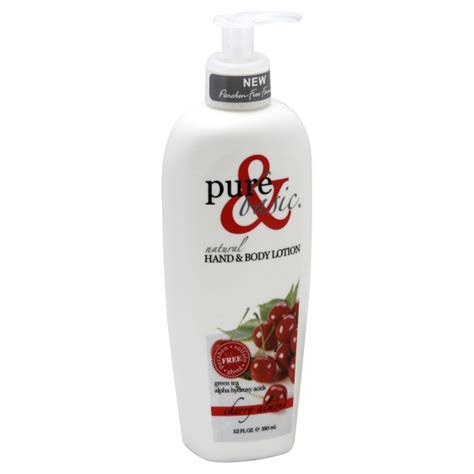 Cheveux Sulfate Free Shoo Apricot Iced Tea basic products cherry almond lotion 12 ounces skin care moisturizers creams
