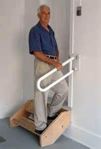 Stair Aids For Disabled by Handicap Mobility Products Jacksonville Safety Support Rail