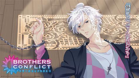 tsubaki brothers asahina fuuto brothers conflict wallpaper wallpaper wide hd