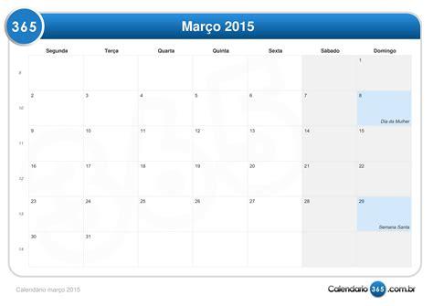 Calendario 015 Colombia Calend 225 Mar 231 O 2015