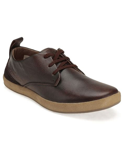 buckaroo gibson brown casual shoes price in india buy
