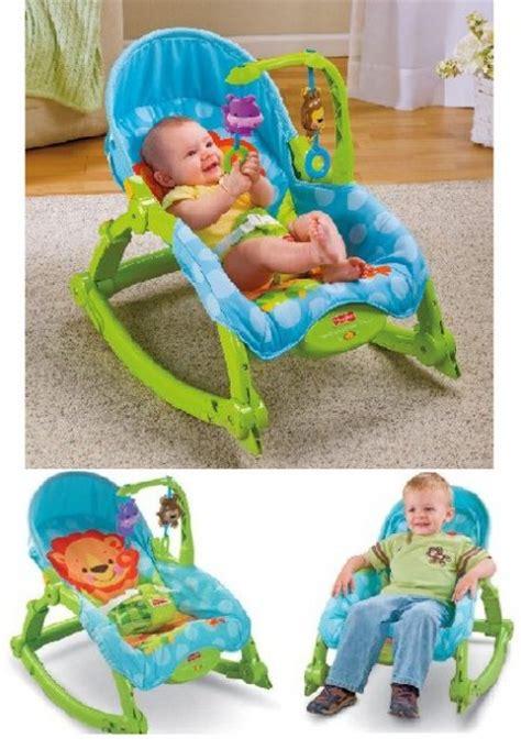 Tempat Tidur Bayi Portable bouncer bayi fisherprice newborn to toddler portable rocker tempat tidur bayi