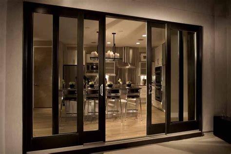 sliding glass doors  secure glass doors