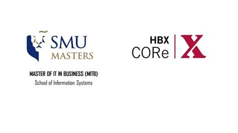 Smu Mba Academic Calendar by Smu Master Of It In Business Launches A Of Its