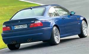 2006 Bmw M3 Car And Driver