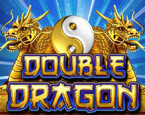 double dragon slot machine review  play demo