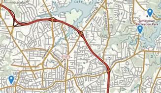 map of high point carolina best trails near high point carolina alltrails