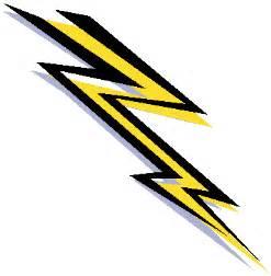 Lightning Bolt Animation Black Lightning Bolt Clipart Best