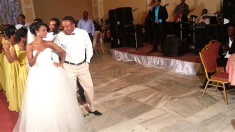 Ethiopian wedding dance ever 2018   YouTube