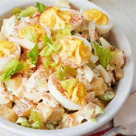 potato salad classic potato salad recipe dishmaps