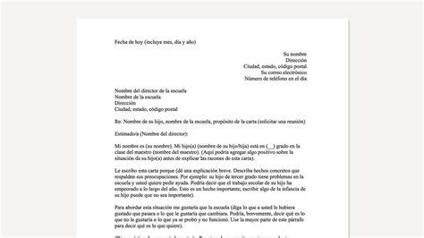 carta de buena conducta pr descargar modelos de cartas para la resoluci 243 n de disputas