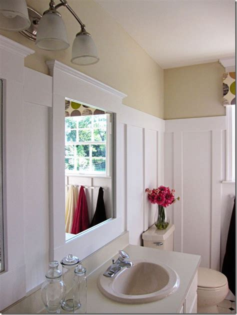 inexpensive bathroom makeover diy home improvement budget bathroom makeover