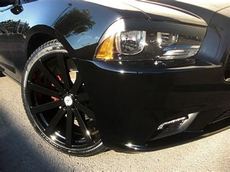 brake and light inspection fontana buy used 2014 dodge charger 3 6 liter 22 quot wheels tires
