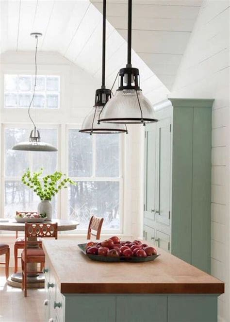 glass pendant lighting for kitchen islands photo page hgtv