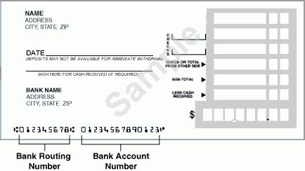 4 Deposit Slip Templates Word Formats Exles In Word Excel Deposit Slips Template Word