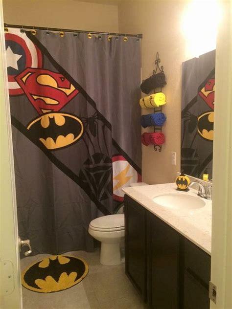 bathroom ideas for boys and shower curtain by printartshopp on bedroom bathroom decor