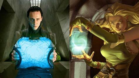 Thor Film Enchantress | tom hiddleston talks enchantress in future thor movie