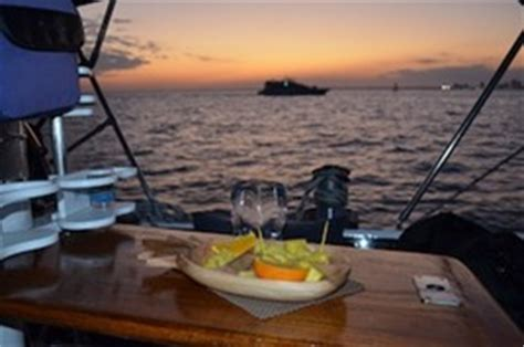 dinner on a boat miami classic lancer yacht miami sailing private sailboat
