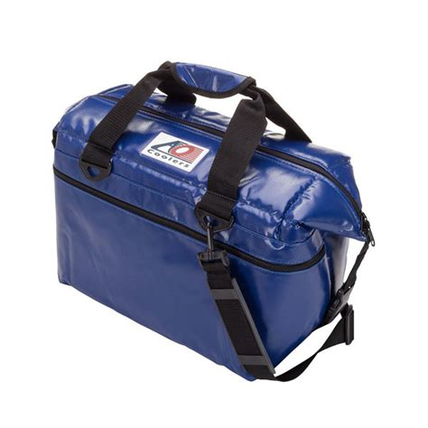 Marina Cooler 24lt ao coolers 24 can fishing cooler west marine