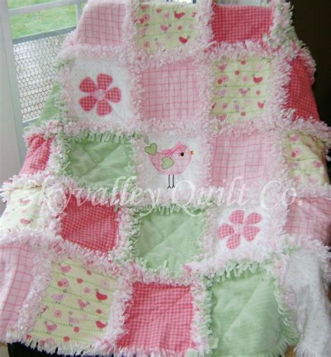 Baby Rag Quilts by 20 Best Ideas About Rag Quilt On Rag
