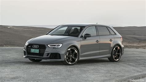 2018 audi rs3 2018 audi rs3 sedan official photos and info car and