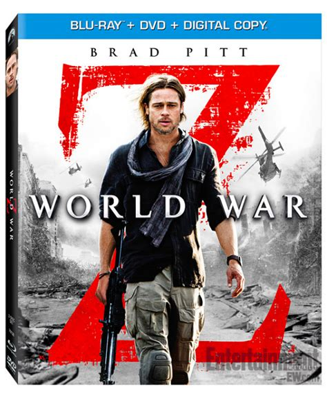 film z blu ray world war z blu ray will feature an unrated version of the