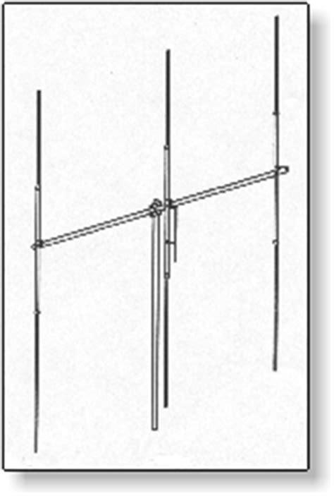maco mc cb base antenna  channel radios