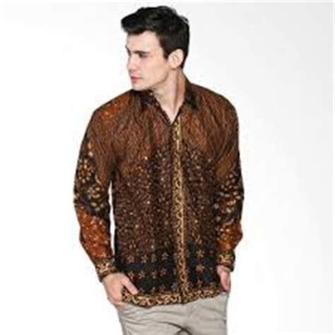 Gs 935 Atasan Batik Modern 30 model baju batik kerja untuk pria modern terbaru 2017