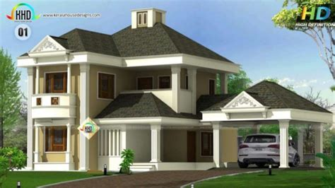 28 house designs of july 2014 house design