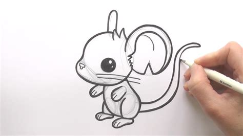 Drawing Images by How To Draw A Mouse From Transformice Zooshii