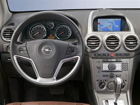 opel antara 2008 interior opel antara specs 2007 2008 2009 2010 autoevolution