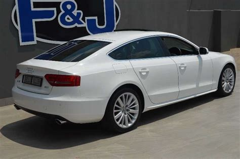 Audi A5 Sportback 2011 by 2011 Audi A5 Sportback 2 0t Fastback Fwd Cars For Sale