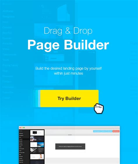 Forms Drag Drop Form Builder V3 4 0 select landing page set with page builder by multifour