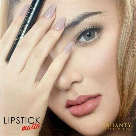 Lipstik Ashanty bingung milih lipstik coba deh pakai 5 brand dari artis ini dan cocokkan dengan karaktermu