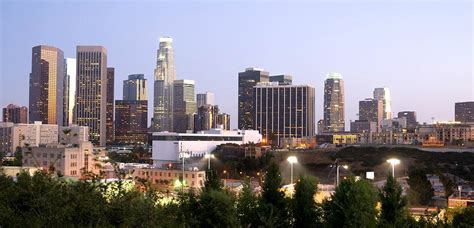 Csula Mba Tuition by Universities In California Of California Los