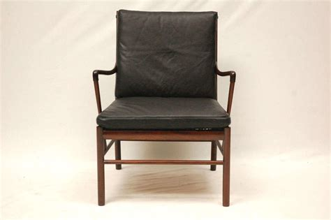 colonial armchair ole wanscher colonial armchair for sale at 1stdibs