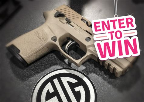 Gun Giveaway Contest - gun giveaway contest by freedom daily wounded american warrior usaf defender