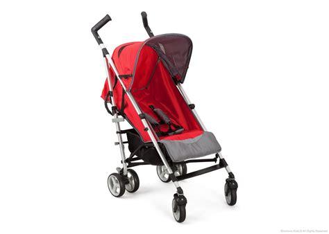 comfort kids simmons kids 174 comfort tech tour lx stroller delta