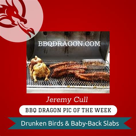 le culle pi禮 bbq weekly picture cull bbq