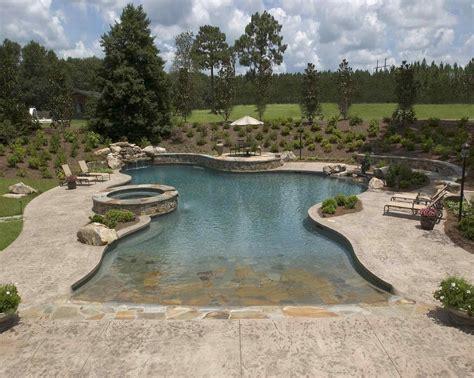 sloped backyard pool cofisemco swimming sloped backyard pool ideas pool design ideas gogo papa
