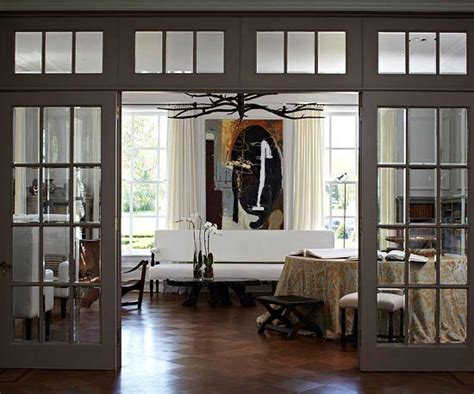 Living Room Glazed Doors Benefits Of Using Interior Glass Doors Fields