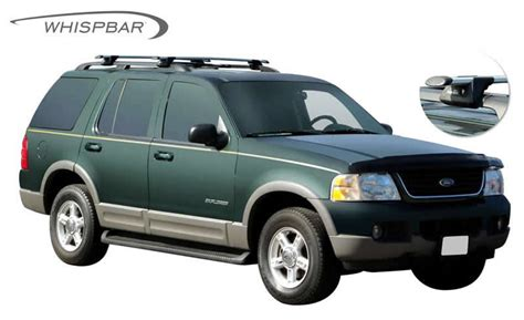 Explorer Roof Rack by Ford Explorer Roof Rack Sydney