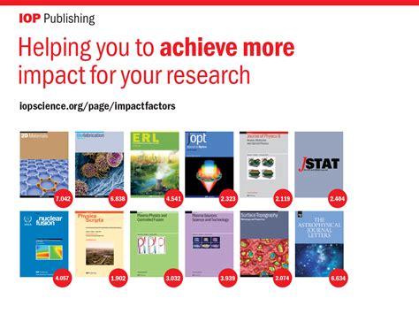 Mechanics Letters Impact Factor iopscience
